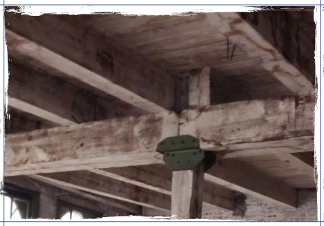 Exposed Beams 1