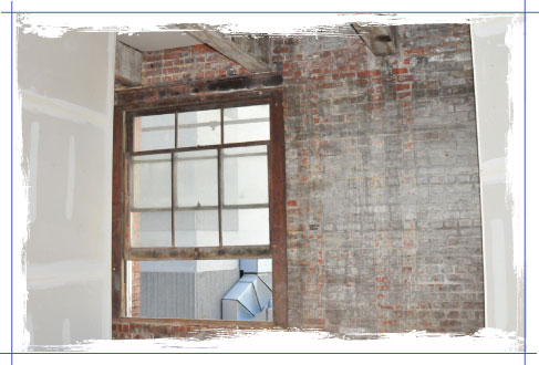 Exposed Brick 2